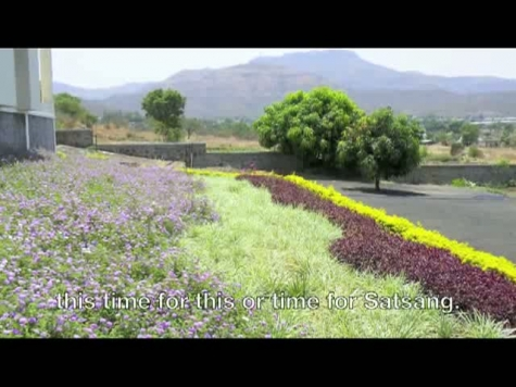 Retreat Center - English Subtitle