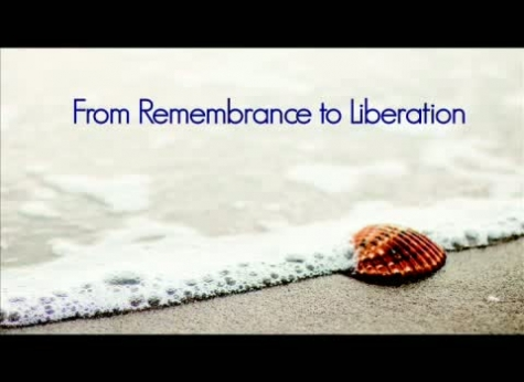 Teaser for the DVD - From Remembrance to Liberation